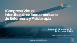 Congreso Virtual de Enfermería y Fisioterapia 2020