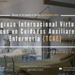 Congreso TCAE 2021